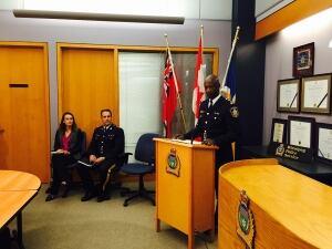 Winnipeg fentanyl news conference
