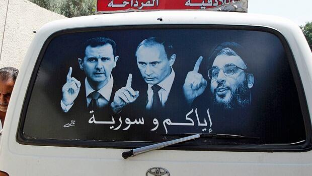 SYRIA-ELECTION/