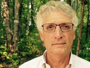 Prof. Stuart Shanker