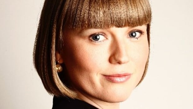 Charlotte Proudman shared a LinkedIn message she received from a male colleague that she says is sexist.