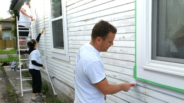 JobJar is still looking to sign up at 1,200 more handy people to do small repairs in Calgary homes.