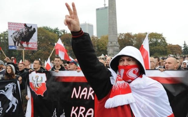 Poland Migrants