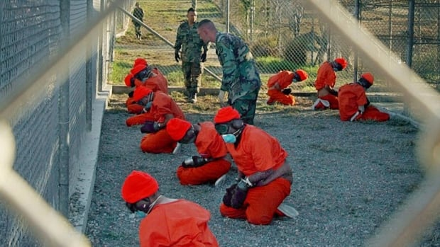 Guantanamo Bay has been racked with controversy for years, with allegations of torture and abuse of the prisoners there. Many of the prisoners were held without ever being charged.