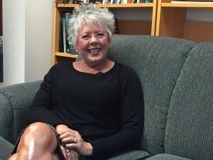 Judy Gray, superintendent ReThink Charter Academy