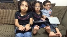 Sara, Khadija, and Muhammad