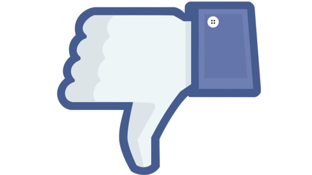 Mark Zuckerberg has mentioned in the past that Facebook is hesitant to add a dislike button because it promotes negativity.