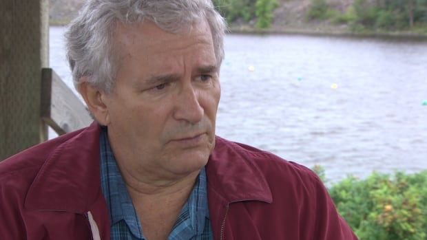 Tom Thompson hopes to stop others from suffering as his son did.