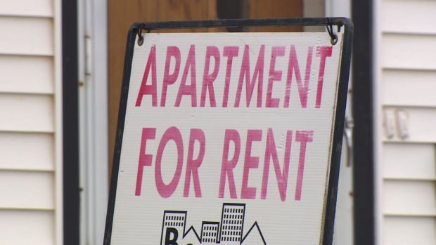With few for rent signs on the streets, apartment dwellers can expect rent to go up.