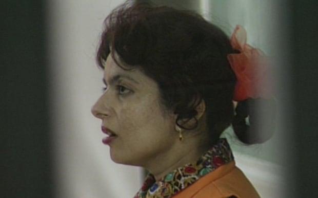 Dr. Ranee Panjabi  MUN 1996