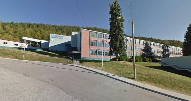 L.V. Rogers Secondary School