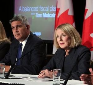 FedElxn NDP Fiscal Plan 20150916