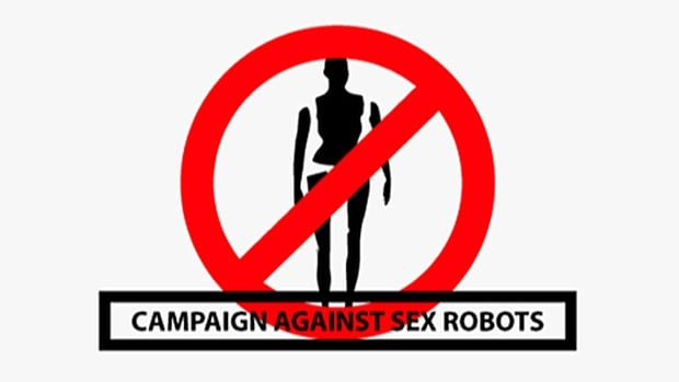 "European robot ethicists are calling for a ban on the development of sex robots that they believe ""could further reinforce disturbing human lived experience"" and ""contribute to gender inequalities in society."""