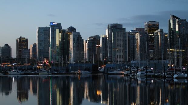 In early September, the Real Estate Board of Greater Vancouver said home sales fell 26 per cent in August compared with the same month last year.