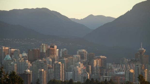 The city estimates there are more than 10,000 empty homes, condos and apartment in Vancouver, with many held by real estate speculators.