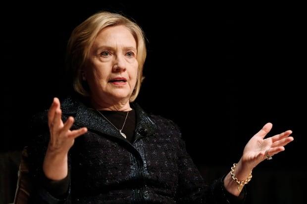 Hillary Rodham Clinton 20150121