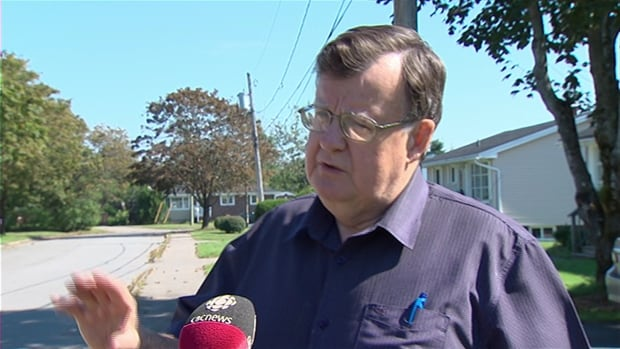 Gordon Dalzell, environmental advocate, says he's pleased with new greenhouse gas rules.