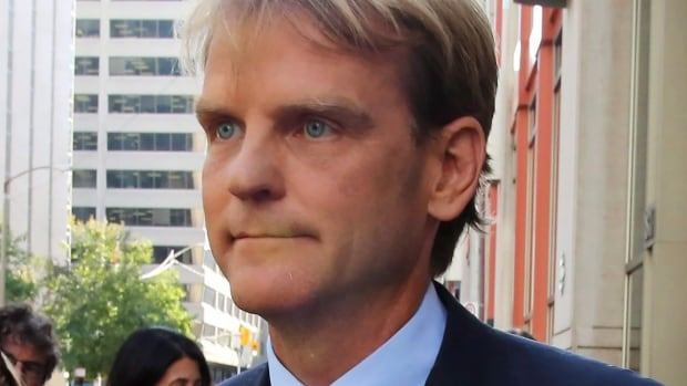 Former immigration minister Chris Alexander, who faced heat throughout the recent election campaign over his government's refugee policies, says the Conservative government's focus was on helping the most vulnerable.