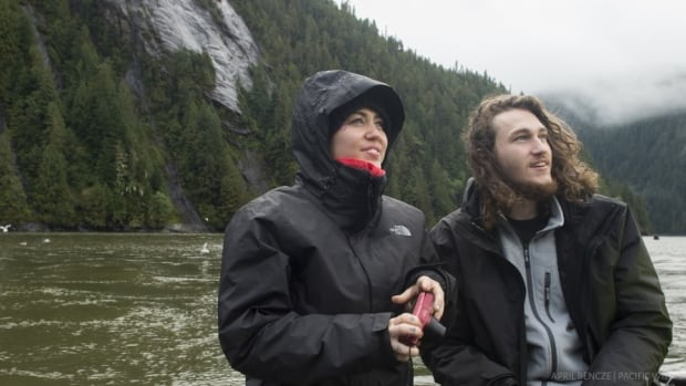 Miley Cyrus and her brother, Braison Cyrus, travelled to the Great Bear Rainforest on the Central Coast of British Columbia on the weekend. The trip came after Cyrus caused a stir on social media last week when she endorsed Pacific Wild's petition to stop the wolf cull.