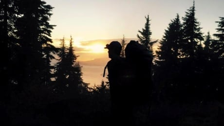 Lost hikers rescued from Howe Sound Crest Trail