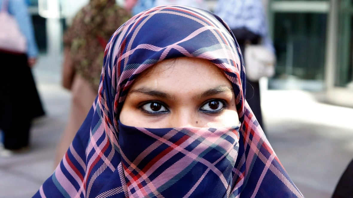oppression muslim women in canada Does islam oppress women a islamist conquests of oppression and destruction in recognized between a man and woman (or many women in islam.