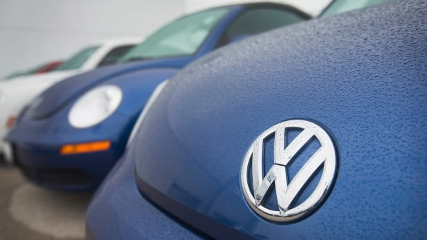 More cars were added to Volkswagen's tally of affected vehicles on Tuesday, including 1.8 million commercial vehicles and some Spanish SEAT cars that used the VW engine in question.