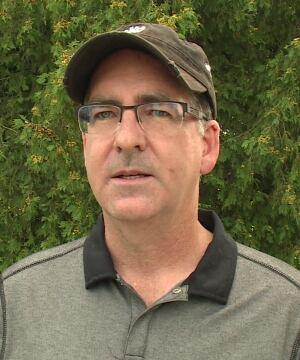 New Democrat candidate Brian Masse