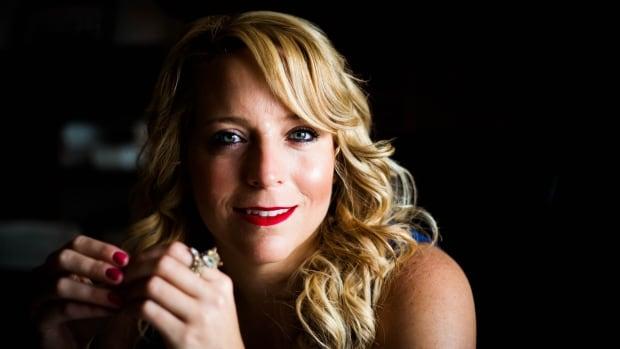 Julia Cordray is CEO of the peeple app.