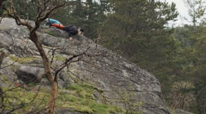 Downhill Climbing named 'fastest growing sport in Pacific ...