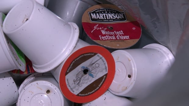 K-Cups may be convenient, but they create a lot of waste.