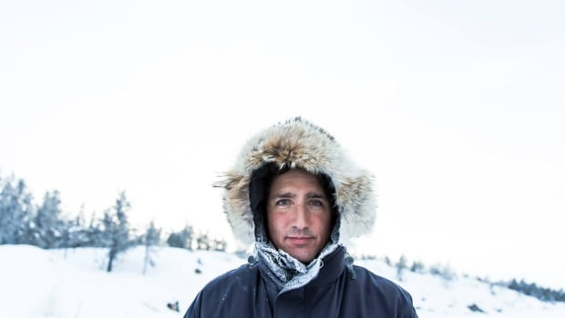 Justin Trudeau's passion for snowboarding motivated him to teach others the sport.