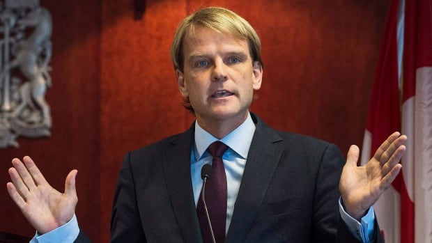 If information had been divulged by Citizenship and Immigration Minister Chris Alexander's department as a matter of public accountability, there'd be no need to call the police to investigate the leaking of said information, writes Neil Macdonald.