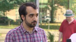 Amr ElKhashab