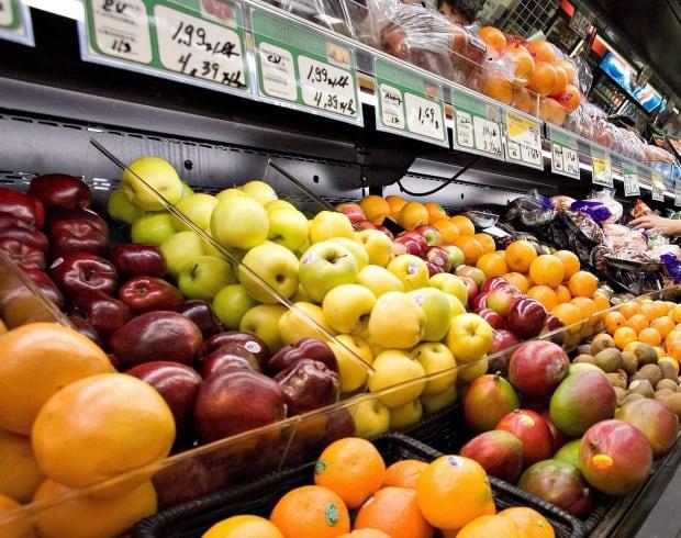 Food Inflation 20110308