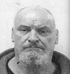 Basil Borutski mugshots Sept 24 2015 Wilno homicides suspect charged murder