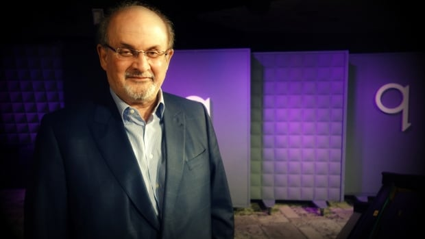 the free radio salman rushdie When salman rushdie emerged from the shadows with a new book, written for   rushdie first heard the news when a radio station rang him up—to ask for his  i  did about half a dozen things that salman rushdie was no longer free to do.