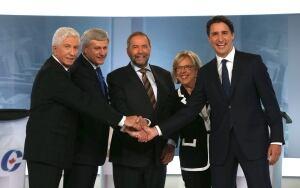 FedElxn Debate 20150924