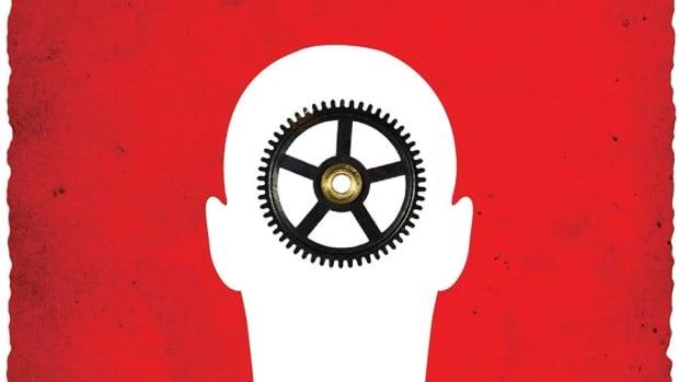 """The Mechanical"" by Ian Tregillis"