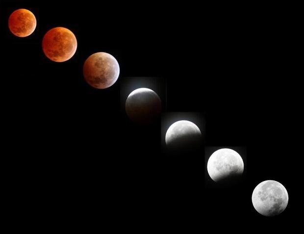 blood moon tonight canada - photo #44