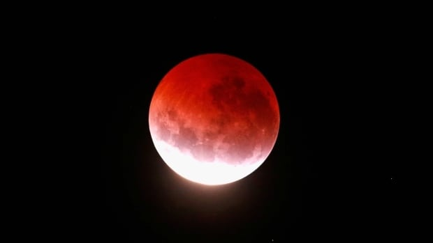 blood moon tonight victoria - photo #26