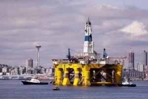 Arctic Offshore Drilling Obama