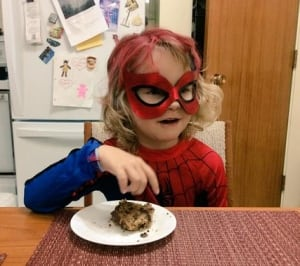 SpiderMable