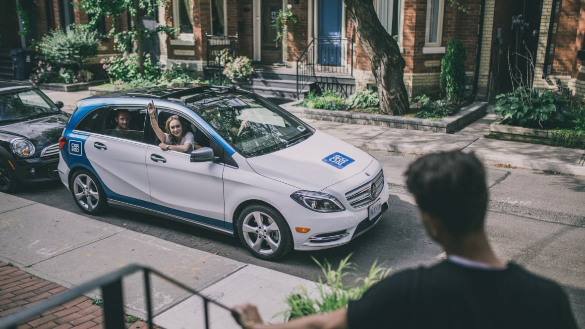 car2go adds four door mercedes sedans to its vancouver fleet british columbia cbc news. Black Bedroom Furniture Sets. Home Design Ideas