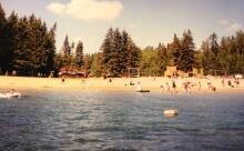 East Blue Lake
