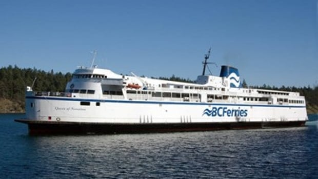 The BC Ferries vessel Queen of Nanaimo provides service between Tsawwassen and the southern Gulf Islands. It was built in 1962 and carries 192 cars and 996 passengers and crew.