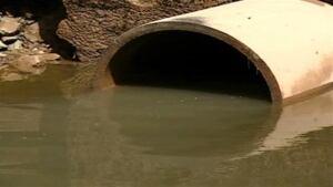 Sewage-st-lawrence