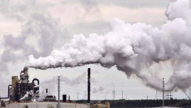 A poll put out by the Pembina Institute says a large majority of Albertans want the province to enact stronger policies to combat climate change, even if it means higher costs for the oilsands industry.