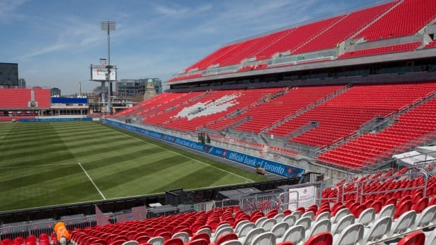 Grey Cup 2016 Headed To Toronto S Bmo Field Reports Cbc