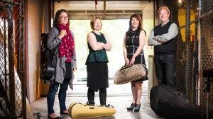 Atlantic String Quartet