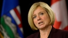 Rachel Notley will sell a 'different' Alberta at climate change talks