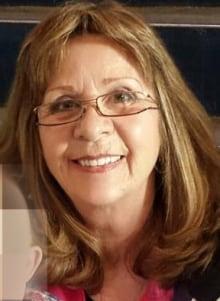 Lucille Lavoie